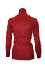 Fitted Long Sleeve Turtleneck Sweater - BodiLove | 30% Off First Order  - 10