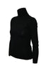 Fitted Long Sleeve Turtleneck Sweater - BodiLove | 30% Off First Order  - 1