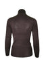 Fitted Long Sleeve Turtleneck Sweater - BodiLove | 30% Off First Order  - 6