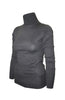 Fitted Long Sleeve Turtleneck Sweater - BodiLove | 30% Off First Order  - 13