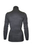Fitted Long Sleeve Turtleneck Sweater - BodiLove | 30% Off First Order  - 14