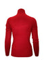 Fitted Long Sleeve Turtleneck Sweater - BodiLove | 30% Off First Order  - 34