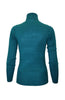 Fitted Long Sleeve Turtleneck Sweater - BodiLove | 30% Off First Order  - 38