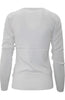 Long Sleeve Crew Neck Pullover Cardigan - BodiLove | 30% Off First Order  - 10