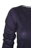 Long Sleeve Crew Neck Pullover Cardigan - BodiLove | 30% Off First Order  - 19