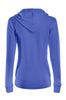 Drawstring Hooded Thermal Zip Up Sweater | 30% Off First Order | Royal Blue