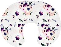 Little Story Nursing Newborn Baby Breastfeeding Pillow Cover Nursing Pillow Cover Slipcover