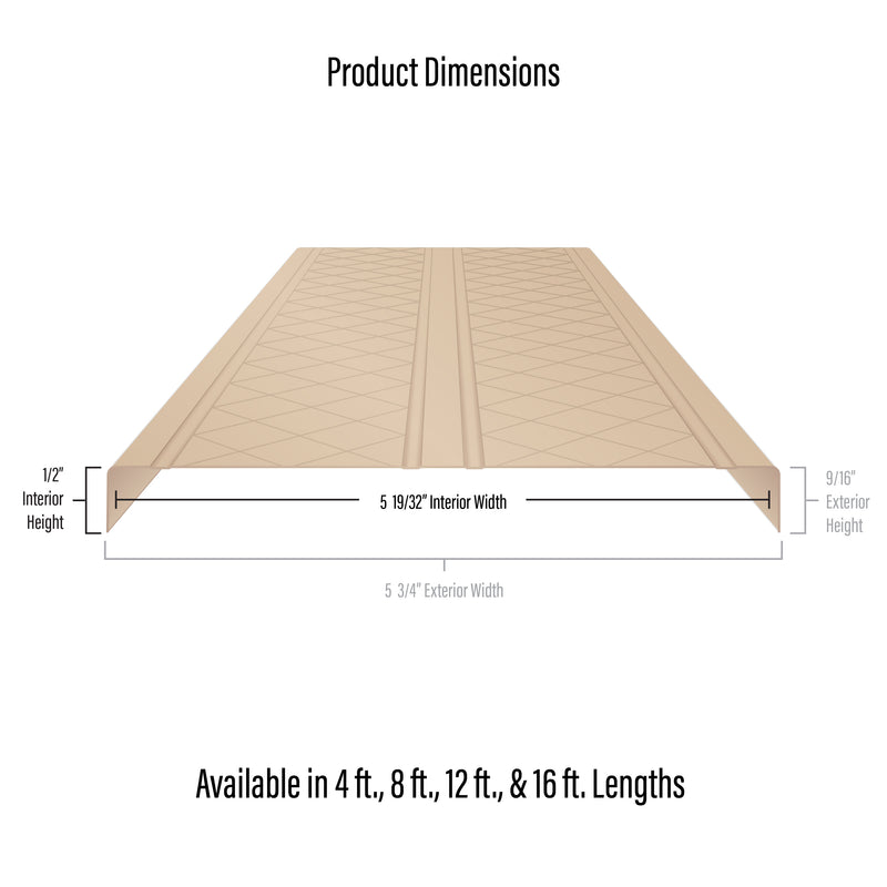 """Big Stack"" Easy DIY Kit Premium 4ft. Deck & Dock Covers (20 Pack)"