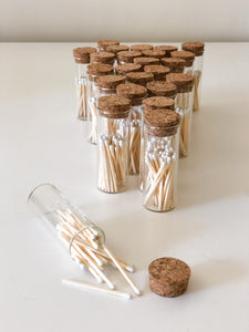 Matches Jar