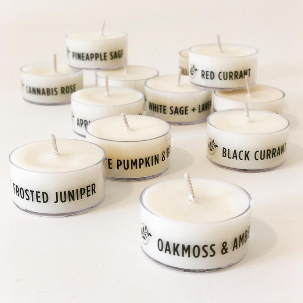 Tea Light Sample Pack