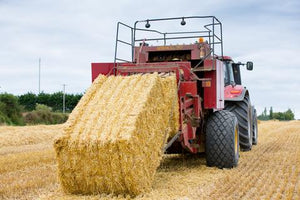 The role of Straw in Irish Agriculture