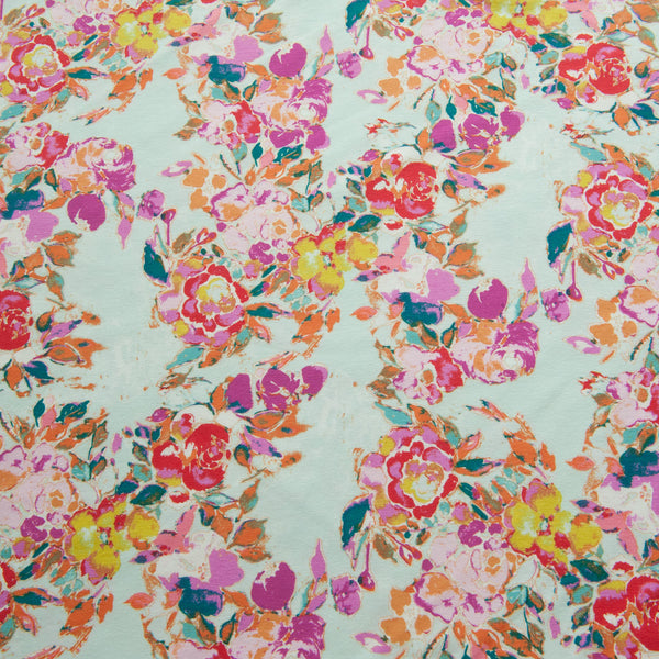 Art Gallery Fabrics -  Botanist Poem Cotton Jersey