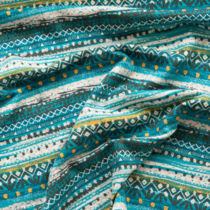 Art Gallery Fabrics -  Trinkets Dreams Cotton Jersey