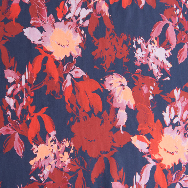 Autumn Cotton Sateen