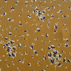 Beatrice Textured Dressmaking Fabric