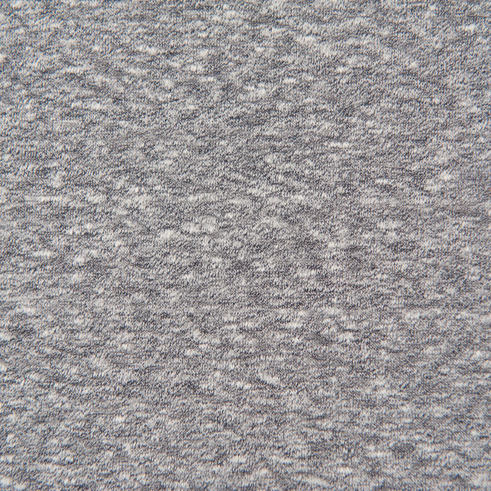 Soft Grey Marl Jersey