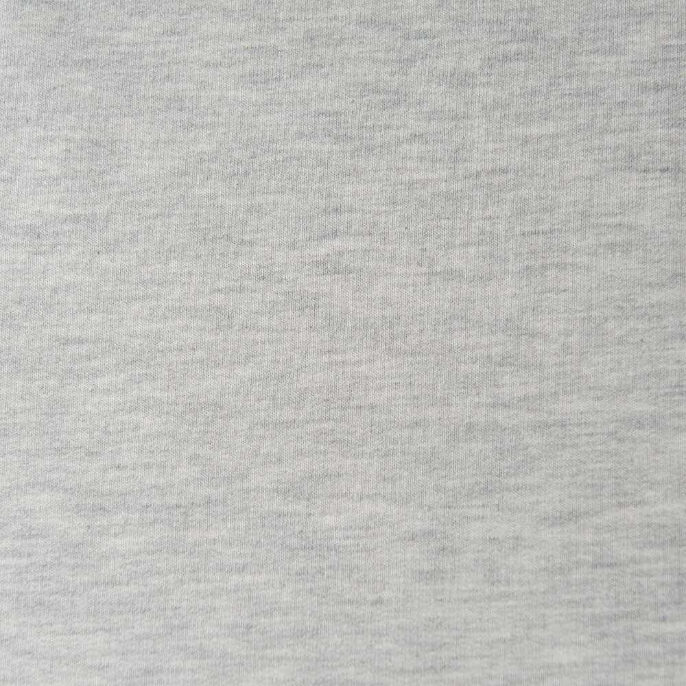 Light Grey Sweatshirt Jersey by Stof Fabrics