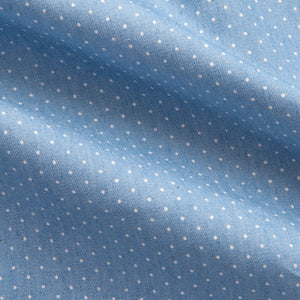 Dotty Chambray