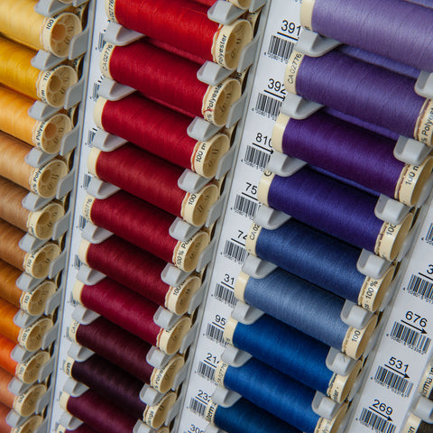 Add A Matching Gutermann Sew All Thread 100m