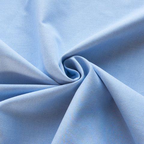 Light Blue Cotton Chambray