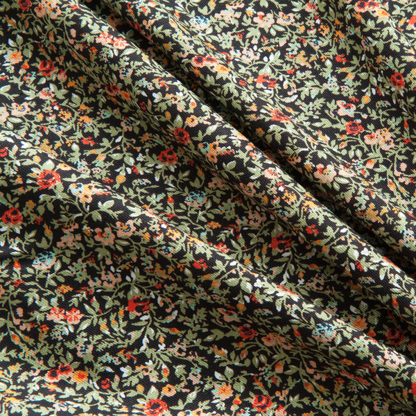 Ruth Viscose Twill - 1.8m Piece