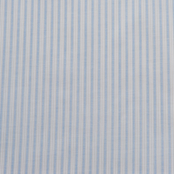 Striped Cotton Lawn