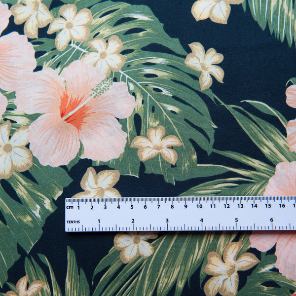 Summer Viscose Dress Fabric