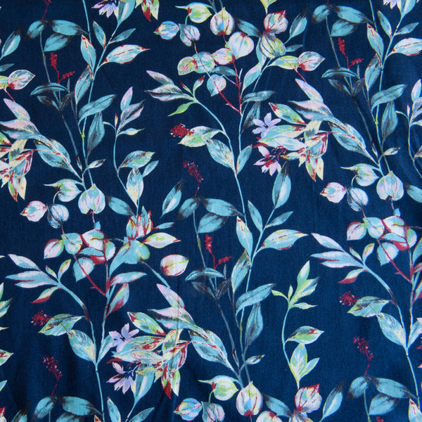 Victoria Cotton Sateen