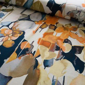 Watercolours Viscose Jersey