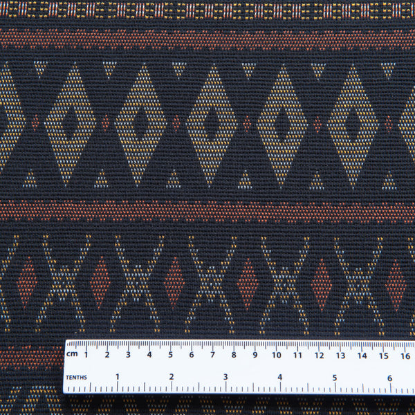 Millie Jacquard Knit Fabric