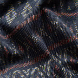 Zara Jacquard Knit Fabric