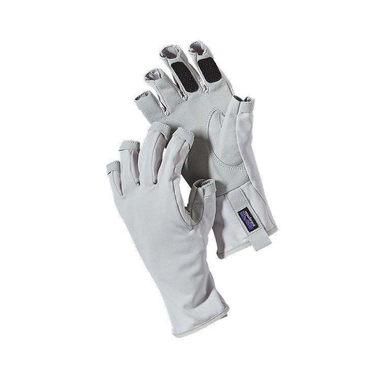 Technical Sun Glove