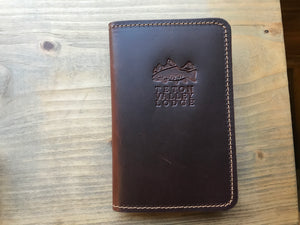 Lifetime Leather -Passport Cover