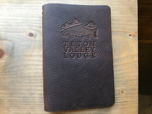 Lifetime Leather Journal