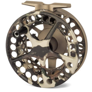 Waterworks-Lamson x First Lite Litespeed Fusion Reel