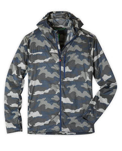 Stio Men's Second Light Windshell Jacket