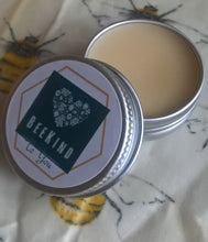 Load image into Gallery viewer, Beeswax Peppermint Lip Balm
