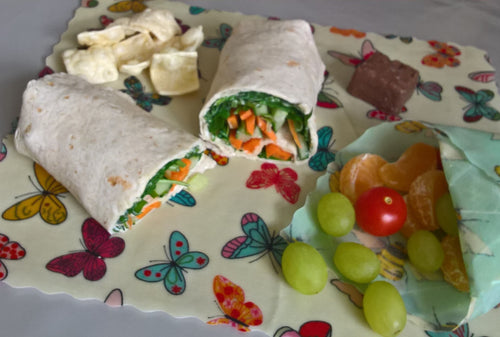 Beekind Lunch Wrap Pack