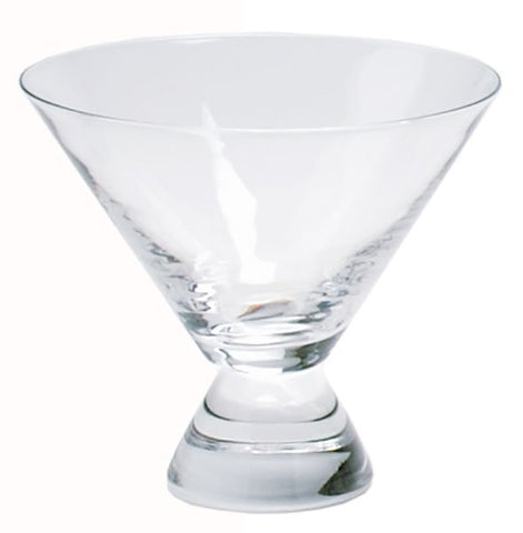 After Hours Martini Glass (10 oz.)