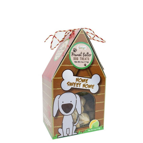 Dog House PB Treats