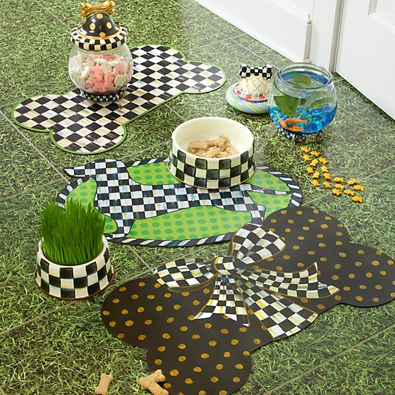 Puppy Placemat - Mackenzie Childs