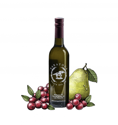 Cranberry Pear Balsamic - 200ml