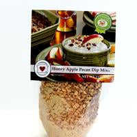 CHC Honey Apple Pecan