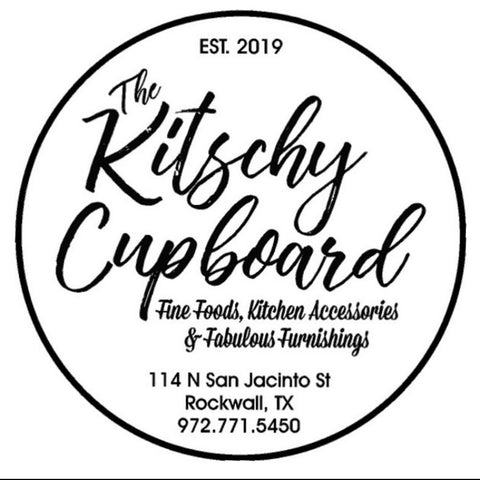 The Kitschy Cupboard Gift Card