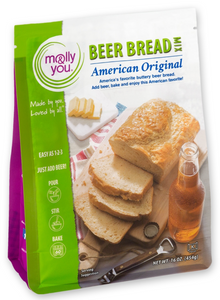 American Original Beer Bread