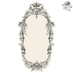 Flourish Frame Table Accent (12 Pcs.)
