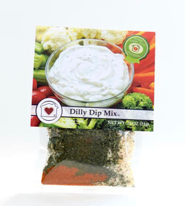 CHC Dilly Dip