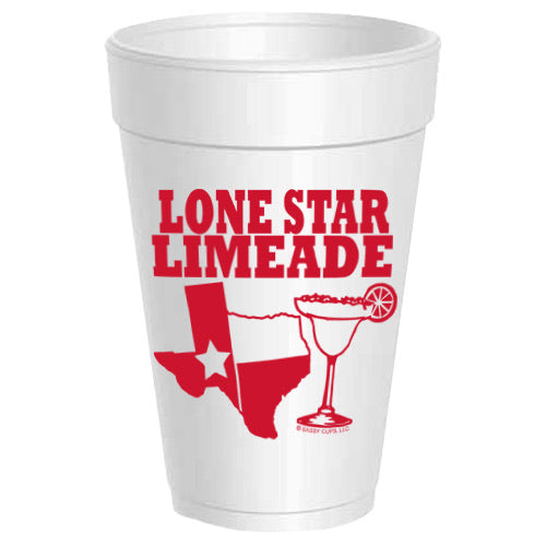 Lonestar Limeade 10 count