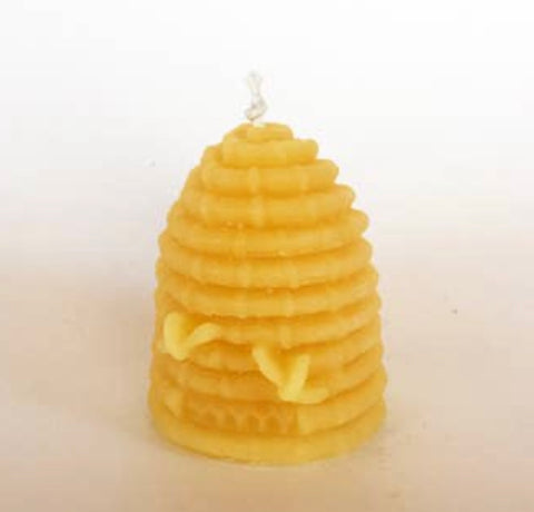 Bee Hive Candle