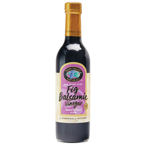 Napa Valley Naturals Fig Balsamic Vinegar